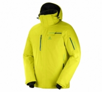 Geaca Ski Salomon Brilliant Jkt Barbati