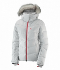 Geaca Ski Salomon Icetown Jkt Femei