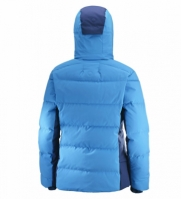 Geaca Ski Salomon Whitebreeze Down Jkt Femei
