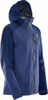Geci impermeabile outdoor femei Salomon La Cote 2L Jacket