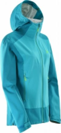 Geci impermeabile outdoor femei Salomon La Cote Stretch 2.5L Jacket
