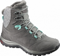 Ghete impermeabile barbati Salomon Ellipse Winter Gore-Tex