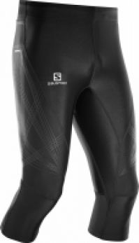 Haine de jogging barbati Salomon Intensity 3/4 Tight