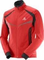 Jachete de schi barbati Salomon Rs Warm Softshell Jacket