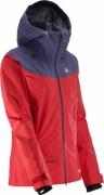 Jachete de schi femei Salomon Qst Charge Gore-Tex 3L Jacket