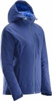 Jachete groase femei Salomon La Cote Insulated Jacket