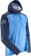 Jachete pentru alergare barbati Salomon Bonatti Waterproof Jacket
