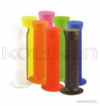 Mansoane colorate BMX-Rosu