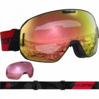 Ochelari Ski S/MAX PHOTO SIGMA Bk-Rd/AW PR Unisex