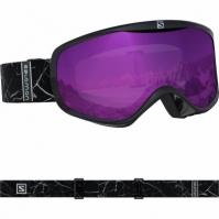 Ochelari Ski SENSE Black Marble/Univ.Ruby Femei