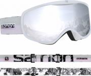 Mergi la Ochelari Ski Salomon Sense White flower/Uni.S.White Unisex