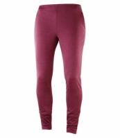 Pantaloni Corp Drumetie Discovery Cozy Pant Femei