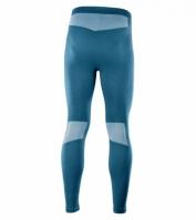 Pantaloni Corp Ski Salomon Primo Warm Tight Barbati