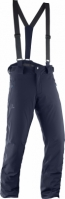 Pantaloni de schi barbati Salomon Iceglory Pant