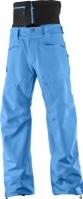 Pantaloni de schi barbati Salomon Qst Guard Pant