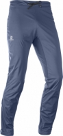 Pantaloni de schi barbati Salomon Rs Softshell Pant