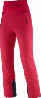 Pantaloni de schi femei Salomon Catch Me Pant