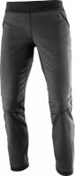 Pantaloni de schi femei Salomon Elevate Sshell Pant