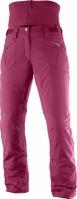 Pantaloni de schi femei Salomon Qst Snow Pant
