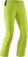 Pantaloni de schi femei Salomon Whitelight Pant