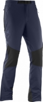 Pantaloni outdoor barbati Salomon Wayfarer Mountain Pant