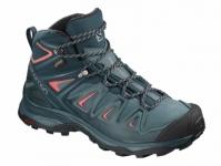 Pantofi Drumetie Salomon X Ultra 3 Gore-Tex Barbati