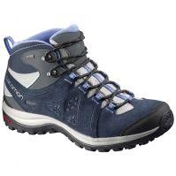 Pantofi de hiking femei Salomon Ellipse 2 Mid Ltr GTX® W