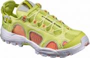 Pantofi de hiking femei Salomon Techamphibian 3