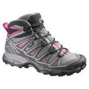 Pantofi de hiking femei Salomon X Ultra Mid 2 GTX® W