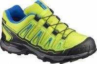 Pantofi sport copii Salomon X-Ultra Gore-Tex Junior