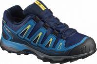 Pantofi sport copii Salomon X Ultra Gore-Tex Junior