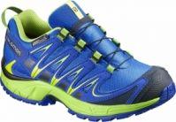 Pantofi sport copii Salomon Xa Pro 3D Climashield Kids