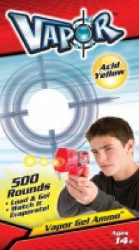Razor Vapor Gel Ammo 500