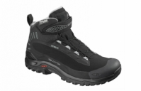 Semighete Activitati Urbane Salomon Deemax 3 Thinsulate ClimaSalomon Waterproof Barbati