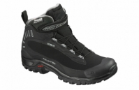 Semighete Activitati Urbane Salomon Deemax 3 Thinsulate ClimaSalomon Waterproof Femei