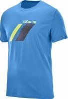 Tricouri sport barbati Salomon Ski Graphic Ss Tee