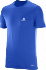 Tricouri sport barbati Salomon X Wool Ss Tee