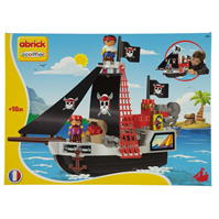 Ecoiffier Pirate Ship Set