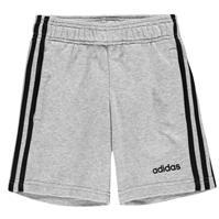 Pantaloni scurti adidas 3 cu dungi HSJ pentru baietei