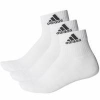 Adidas 3S PER AN HC 3P 3pair alb AA2285