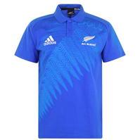 Tricouri Polo adidas All Blacks Rugby Cupa Mondiala pentru Barbati