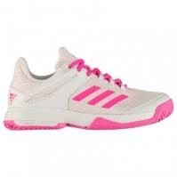 Adidasi de Tenis adidas adiZero Club K pentru fetite