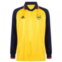 adidas Arsenal cu Maneca Lunga Icon Shirt pentru Barbati
