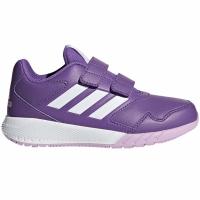 Adidasi sport Adidas AltaRun CF K BB9327 copii pentru femei