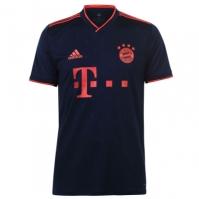 adidas Bayern Munich 3rd Jersey pentru Barbati