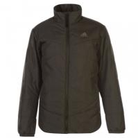 Jacheta adidas BSC cu captuseala pentru Barbati