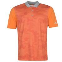 adidas Climachill Dot Camo Golf Shirt pentru Barbati