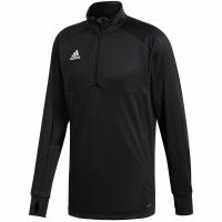 Bluza antrenament Adidas Condivo 18 Multisport BS0602 barbati