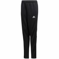 Pantaloni Adidas Condivo18 antrenament Youth negru CF3685 copii