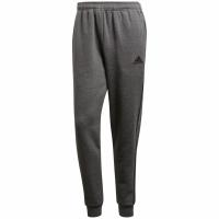 Pantaloni adidas Core 18 Sweat gri CV3752 barbati teamwear adidas teamwear